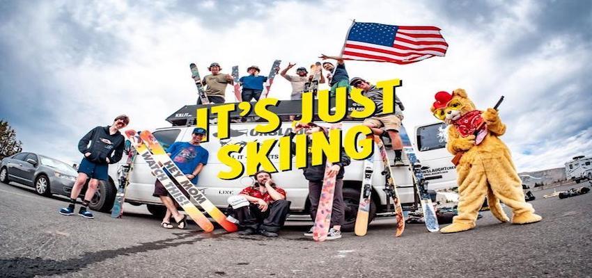 J skis x バム商 21/22 まとめ