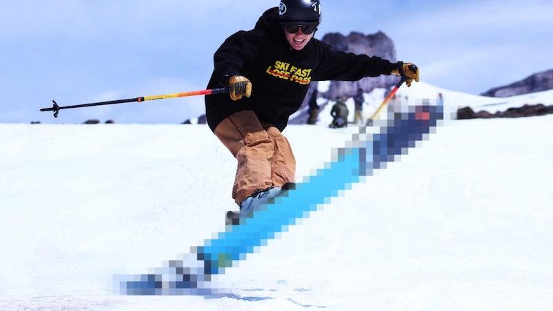J skis 追加ニューグラフィック DDC x Jコラボ 9月3日発表!