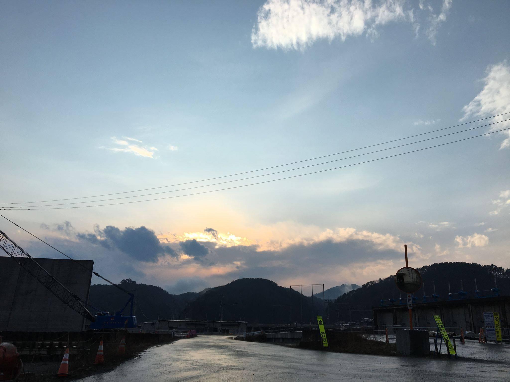 田老漁協でのお手伝い募集について 2018