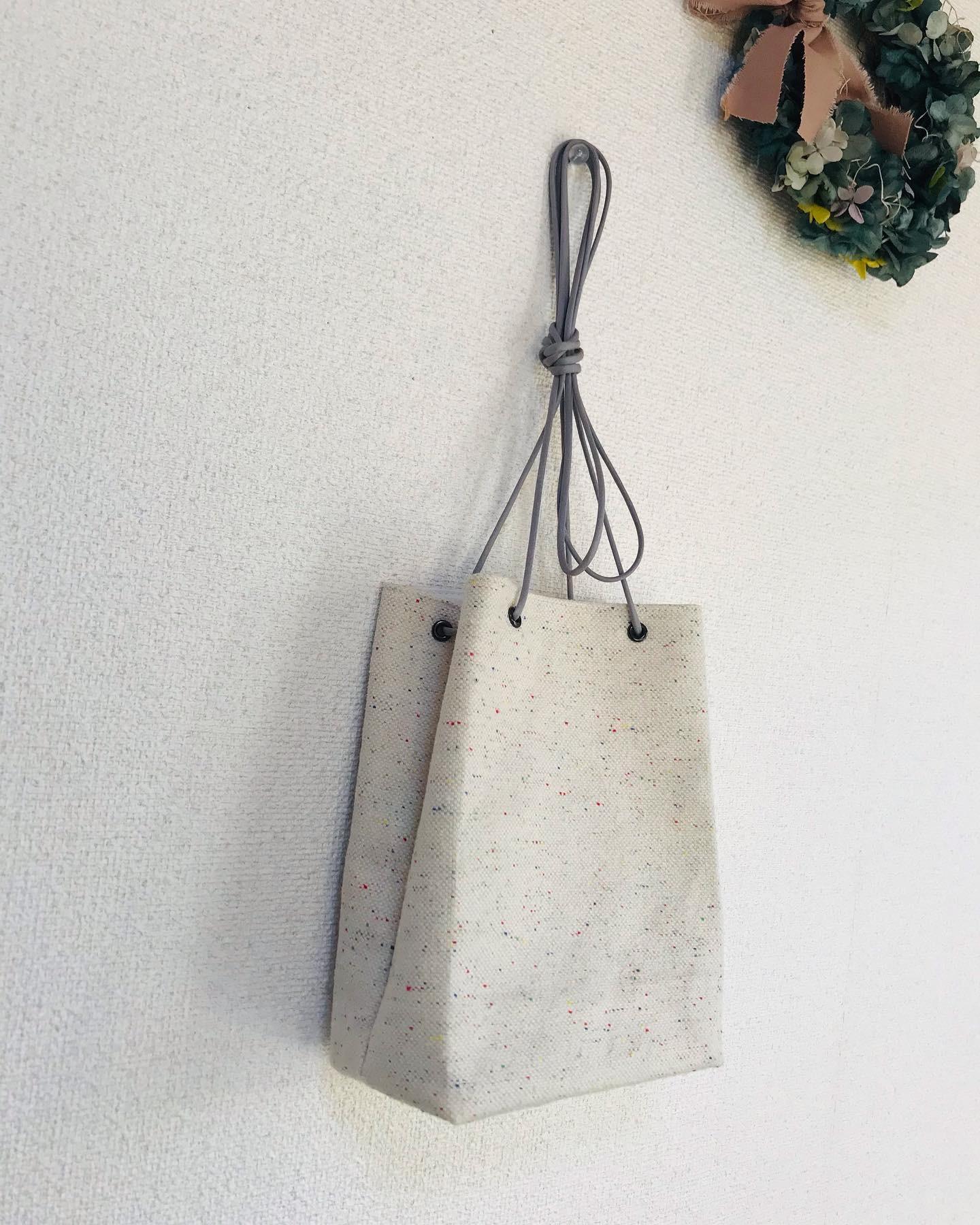 milk bag