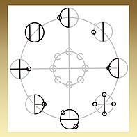 カタカムナ文字の神秘を知る