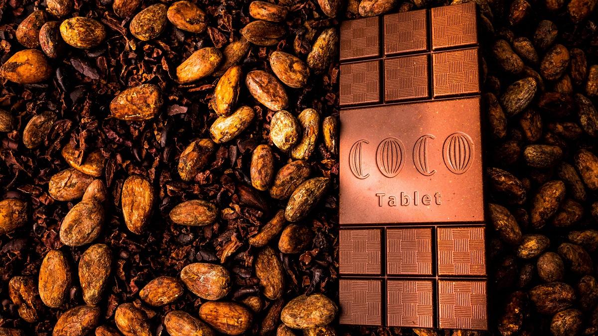 Bean to Bar そしてチョコレートが生まれる