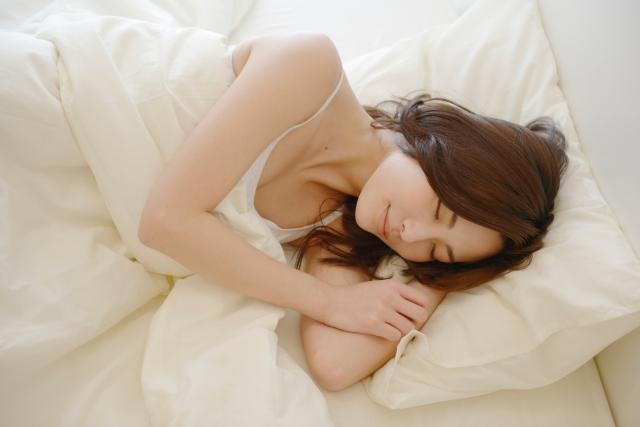 重要なのは寝る前のひと工夫