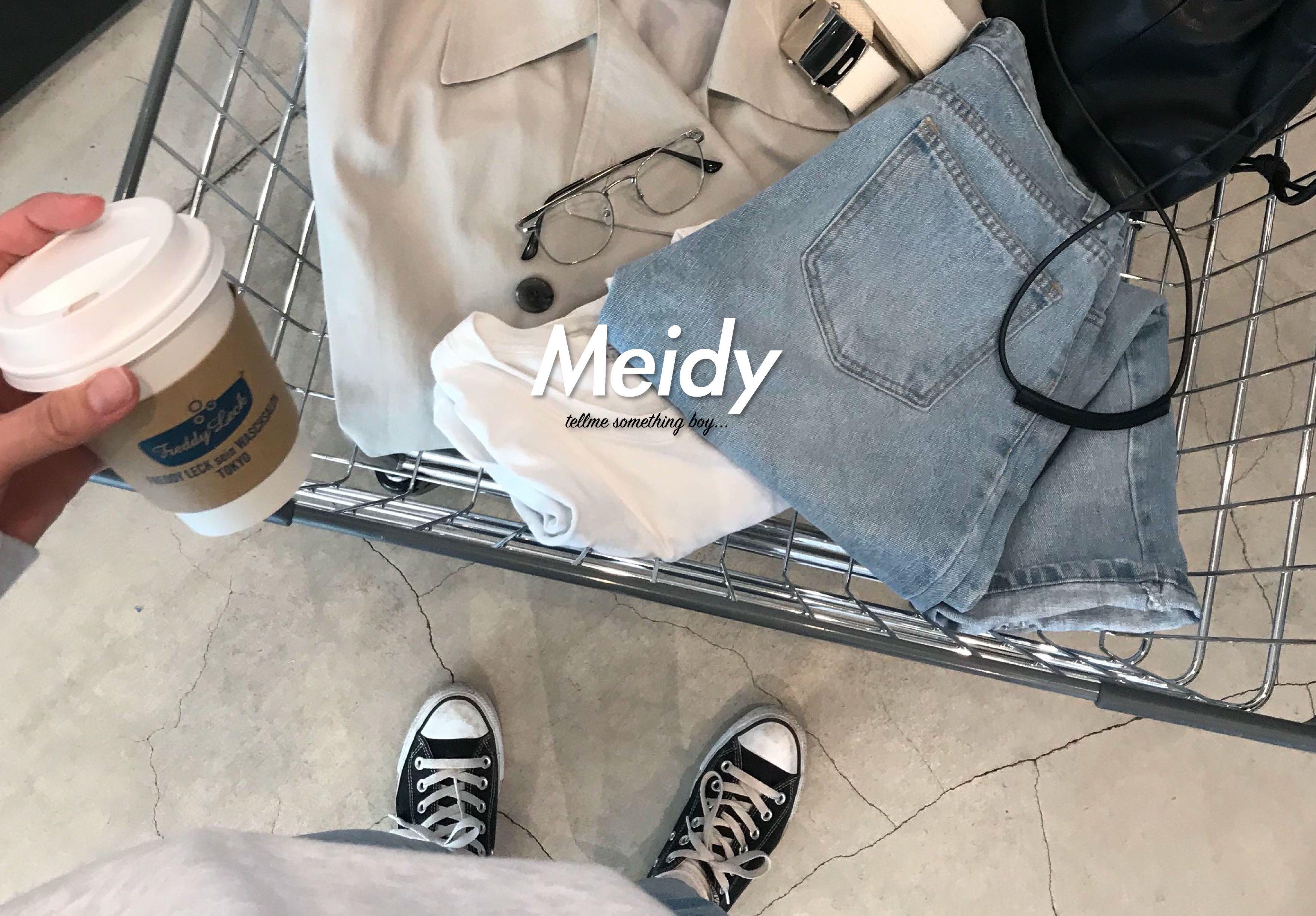 Meidy Store Renewal Open ♬