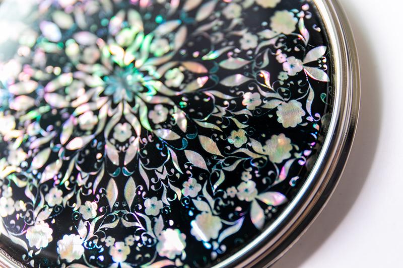 今人気の螺鈿アート雑貨が松坂屋名古屋店にやってくる!キラキラの天然貝を見に来ませんか?(名古屋栄)