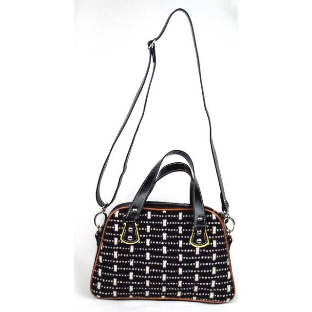 元ヴィクトリアズシークレットのデザイナーが立ち上げたブランドのとっておきのバッグ!