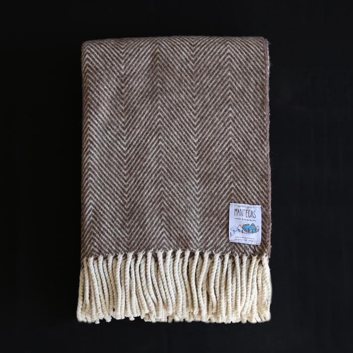 Mantecas ESPINHA - Warm Gray / S