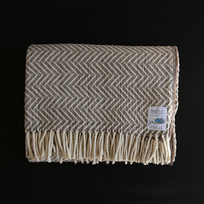 Mantecas VISUAL - Warm Gray / L