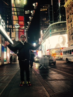 New york買い付け(という名の旅行)の旅 #2