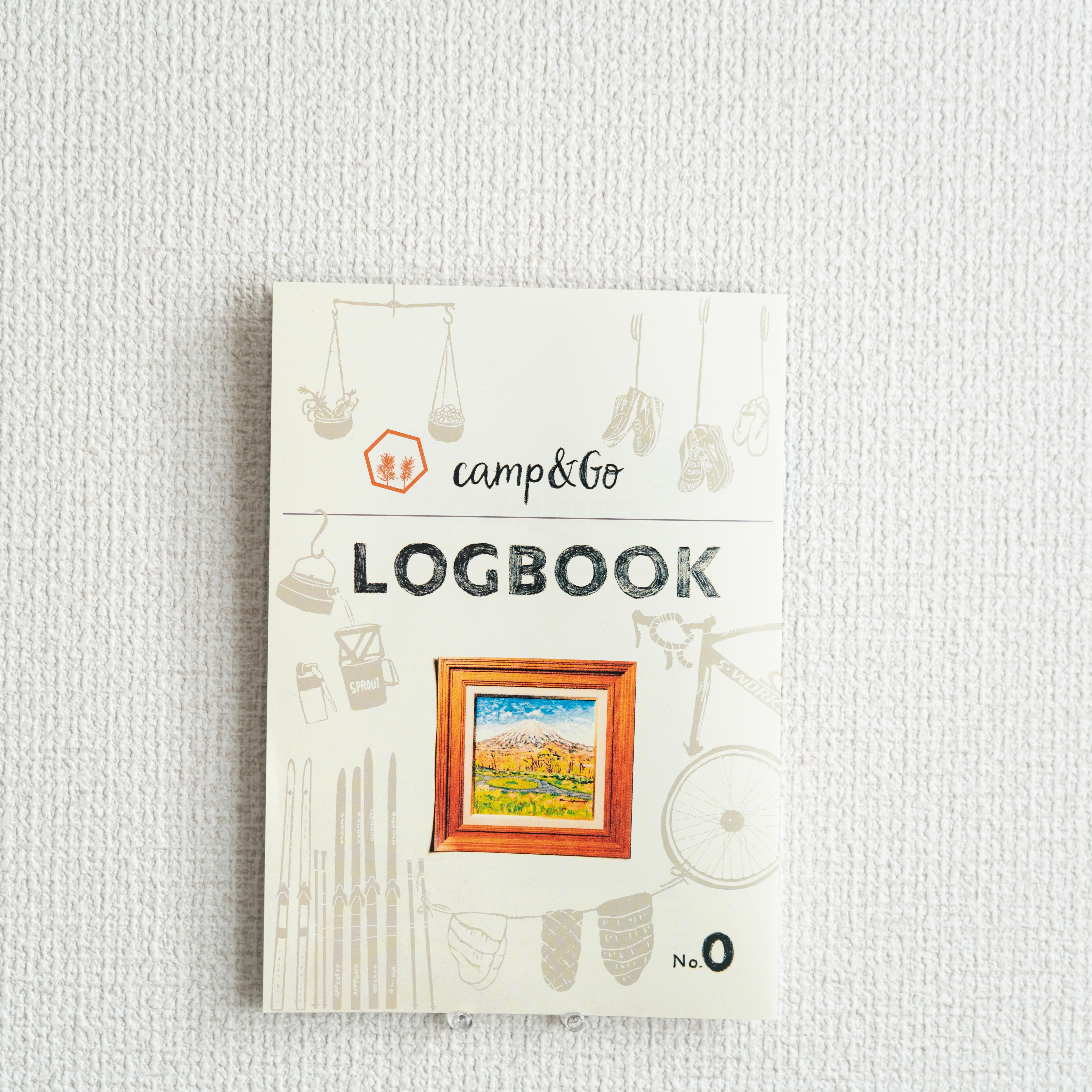 スノーリゾート、北海道ニセコを150%楽しむための場所!Camp&Go LOGBOOK vol.0
