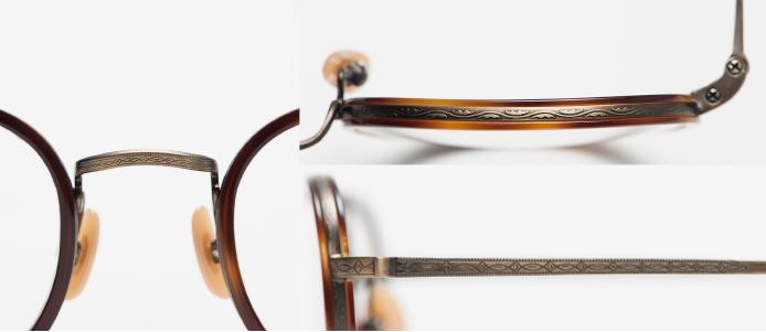 【特集】鯖江製の老眼鏡 「ボストン・プレミアム」