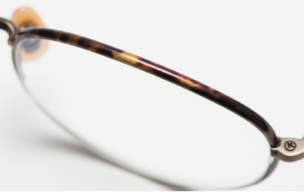 【特集】鯖江製の老眼鏡 「ボストン・クラシック」