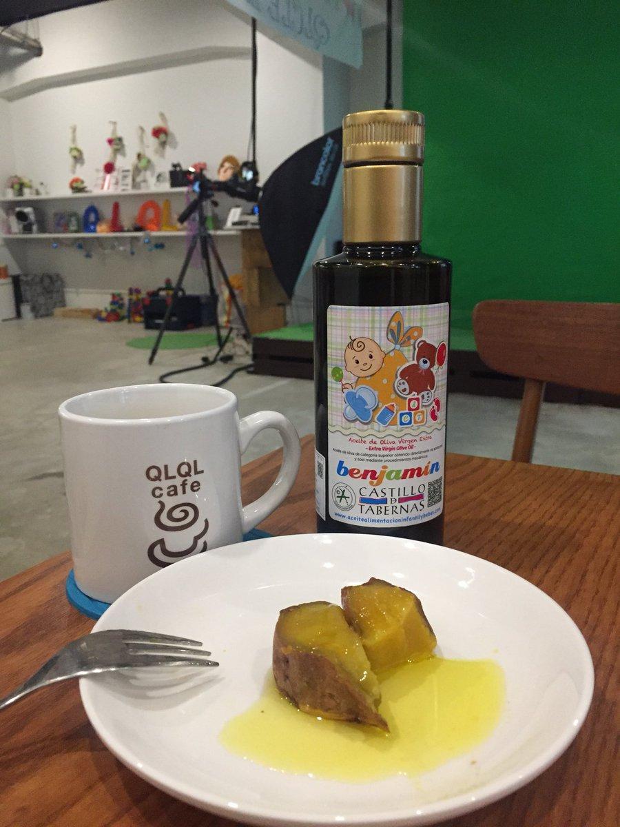 東京、秋葉原QLQLcafeさんにてカスティージョ・デ・タベルナス0.1 ベンジャミンが味わえます