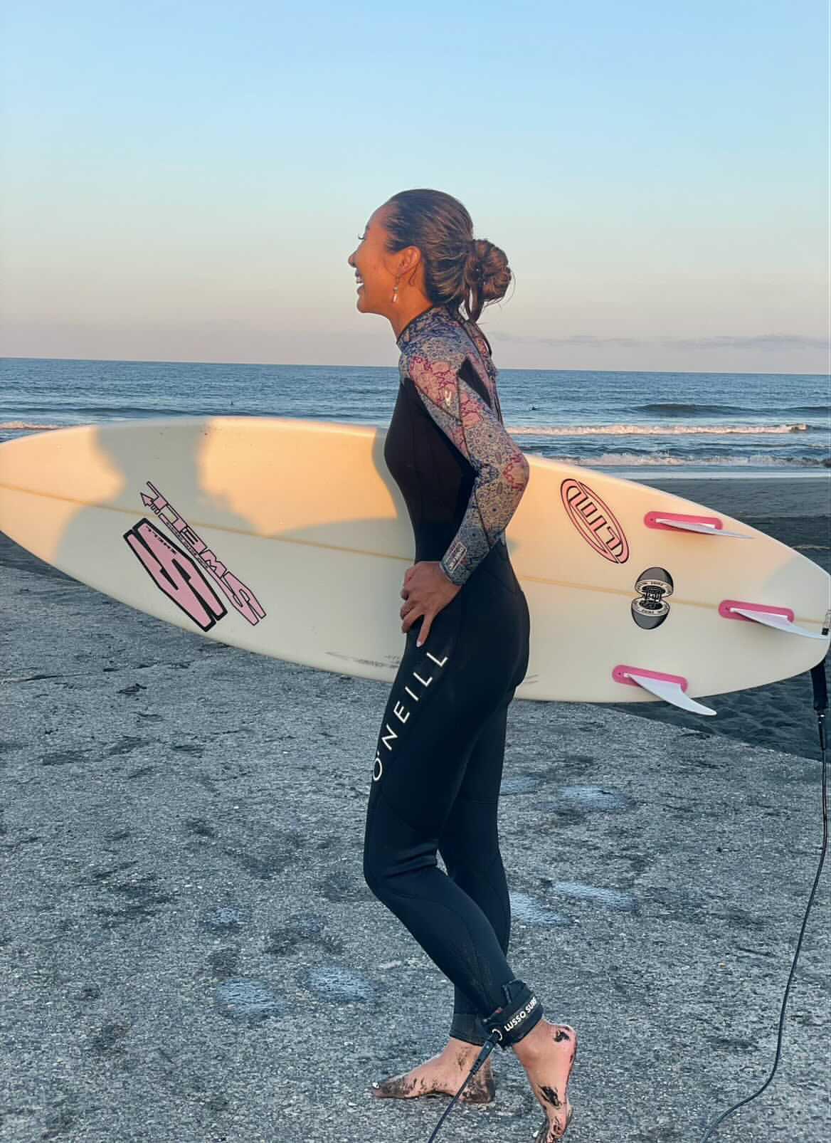 LUSSO SURF リーシュコード発売中