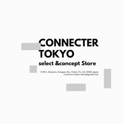 Connecter Tokyo 営業についてのお知らせ