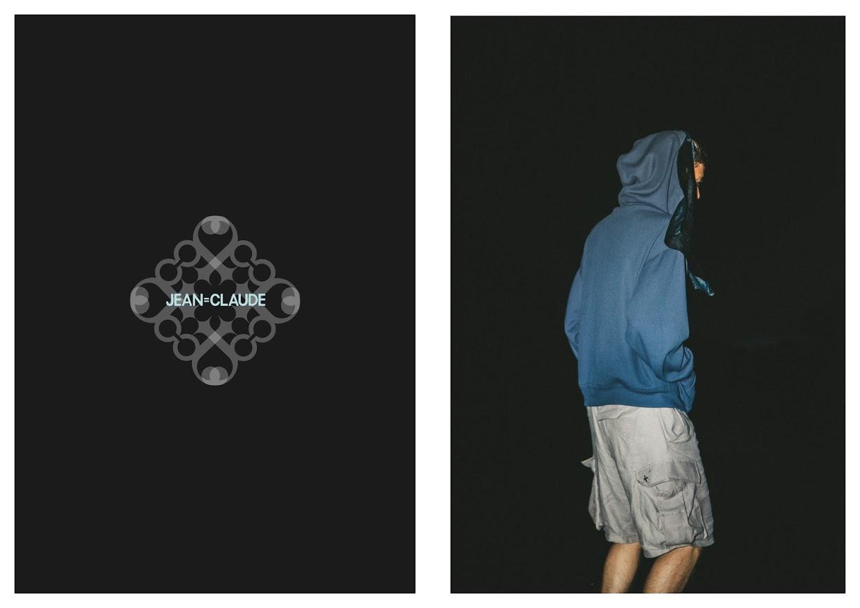 【info】JEAN=CLAUDE 展示会のお知らせ