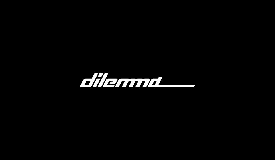 New select brand DILEMMA 2020ss