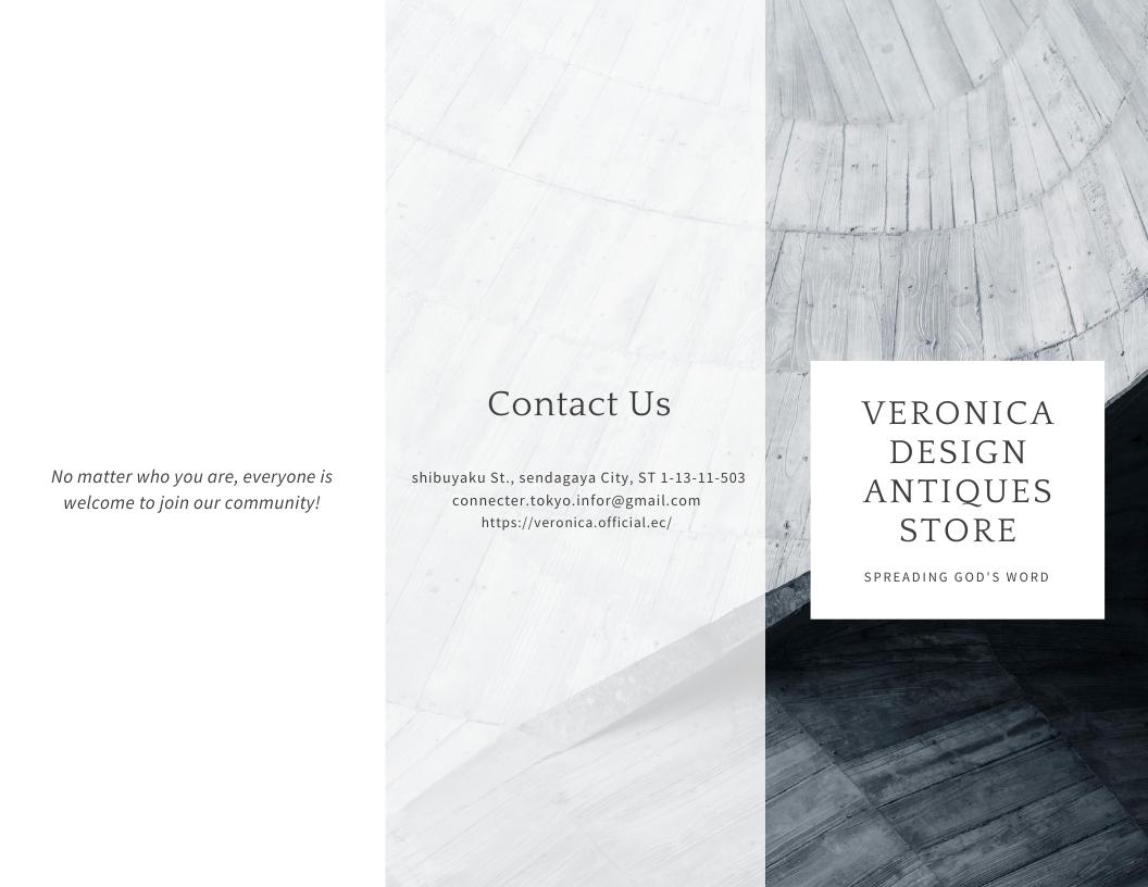 インテリアselect Store Veronica design antiques open!