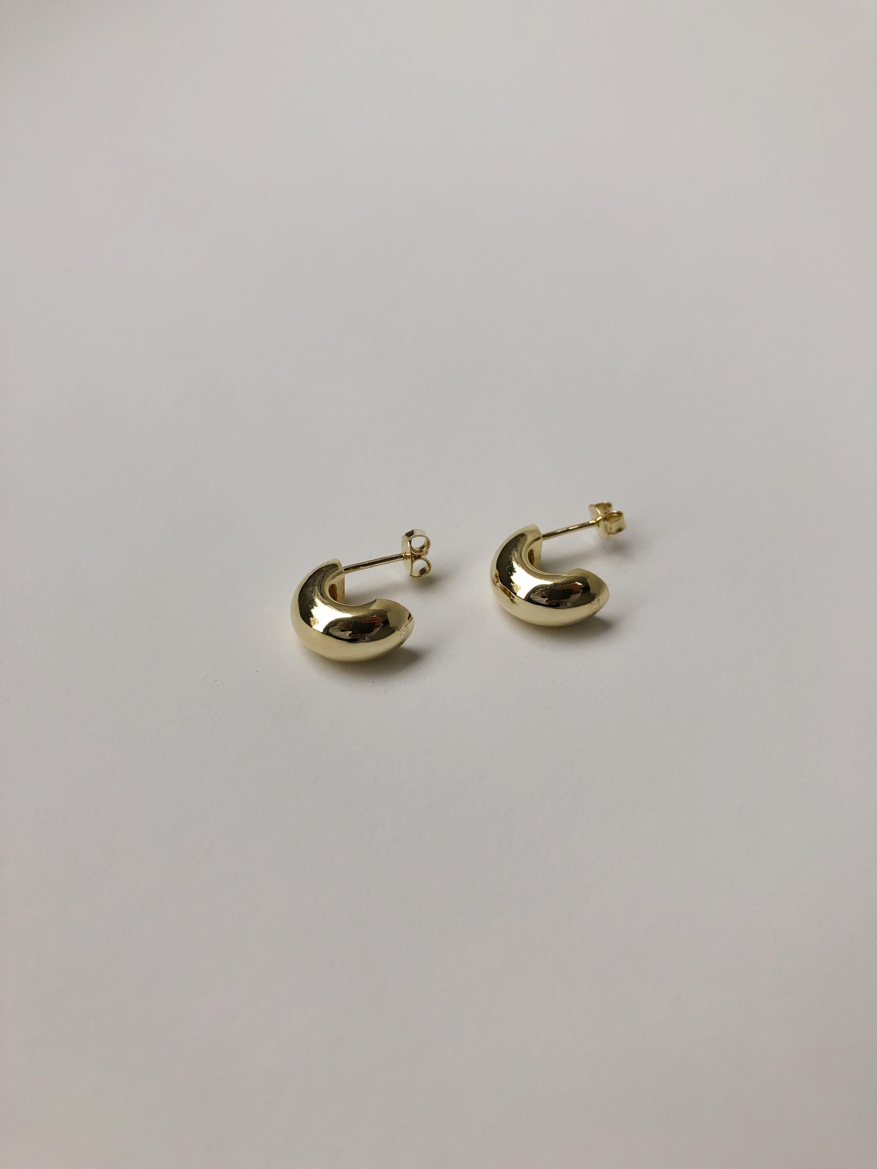 新作:gold pierce
