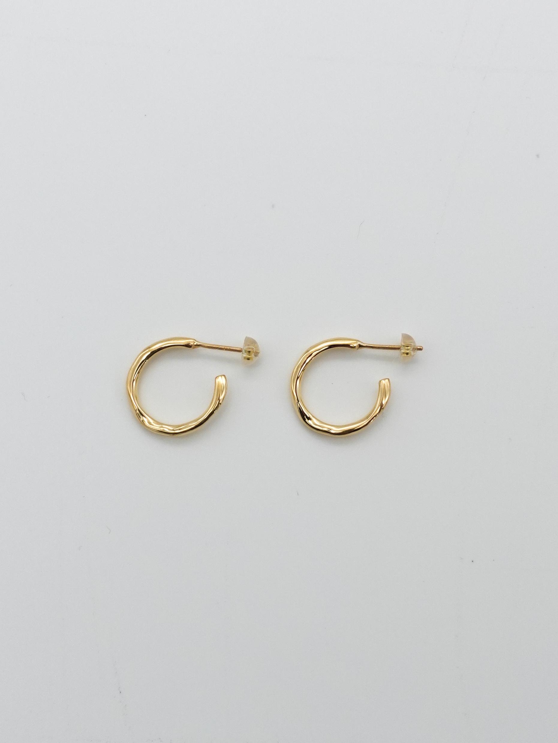 新作商品:raw hoop s gold
