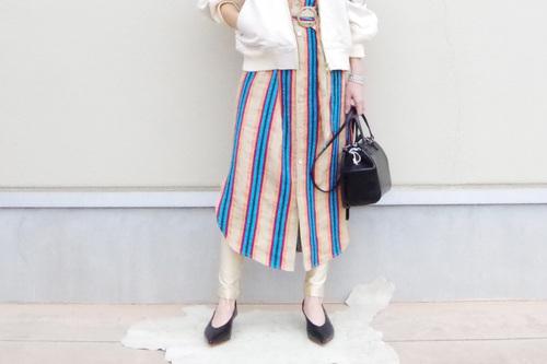【'19SS FABIO RUSCONI】 レザーの柔らかさが魅力の新作パンプス