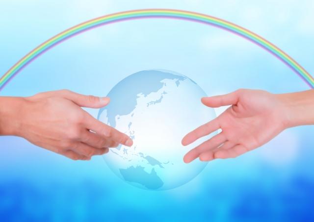 アフターコロナの人と地球を輝かせるのは?