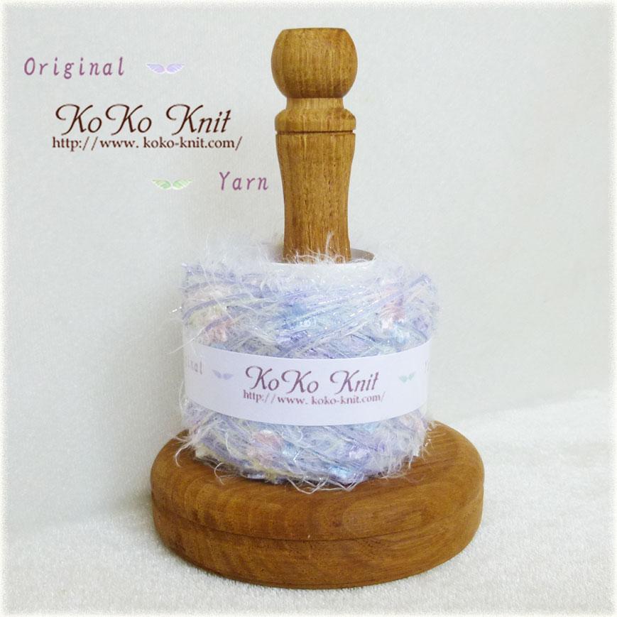 紫陽花の季節に向けてお家タイムの準備はお済みですか♪  KoKo Knitと共に素敵な時間をあなたに