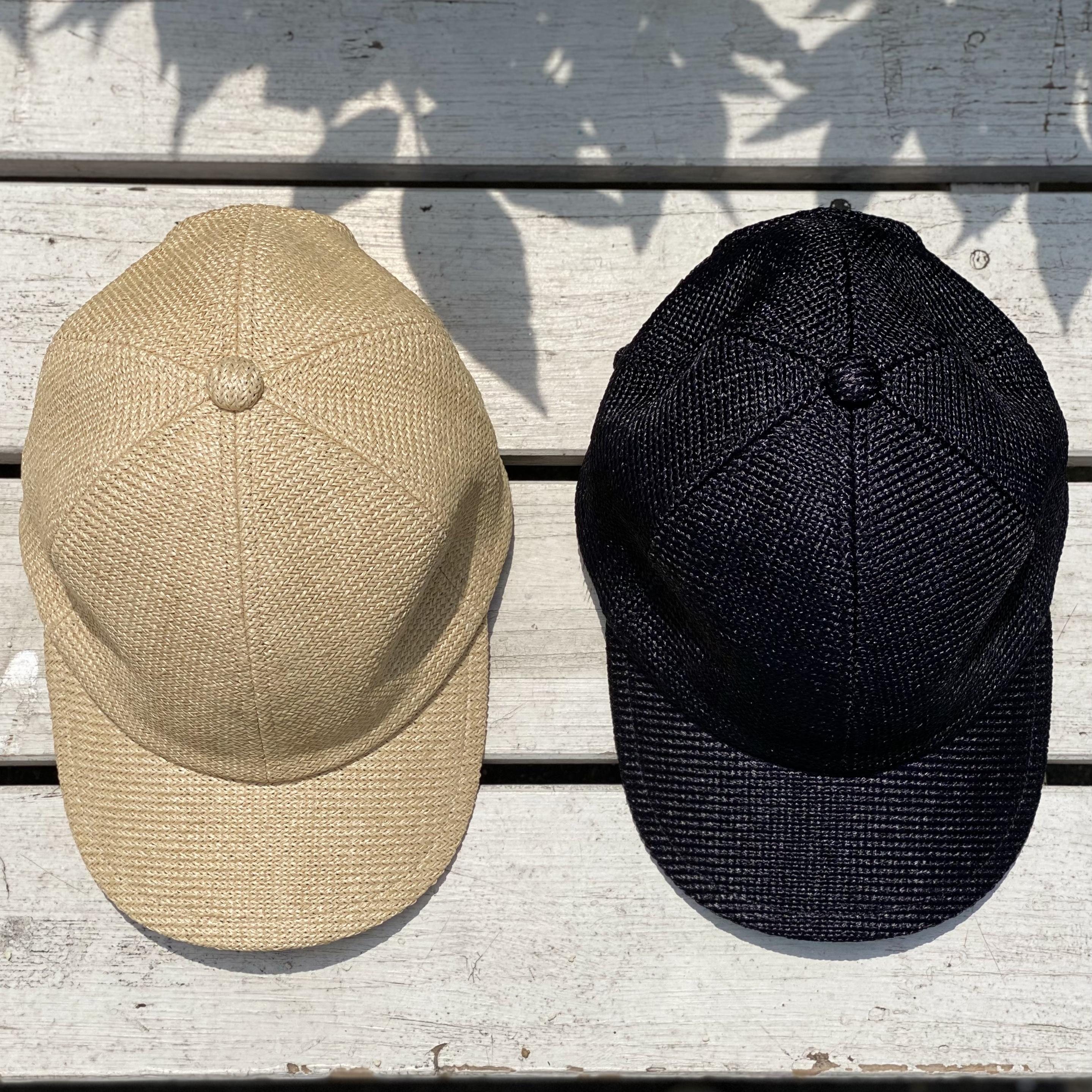 ー Straw CAP ー