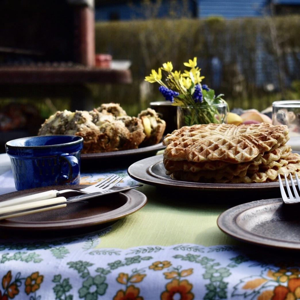 今年もピクニックの季節到来
