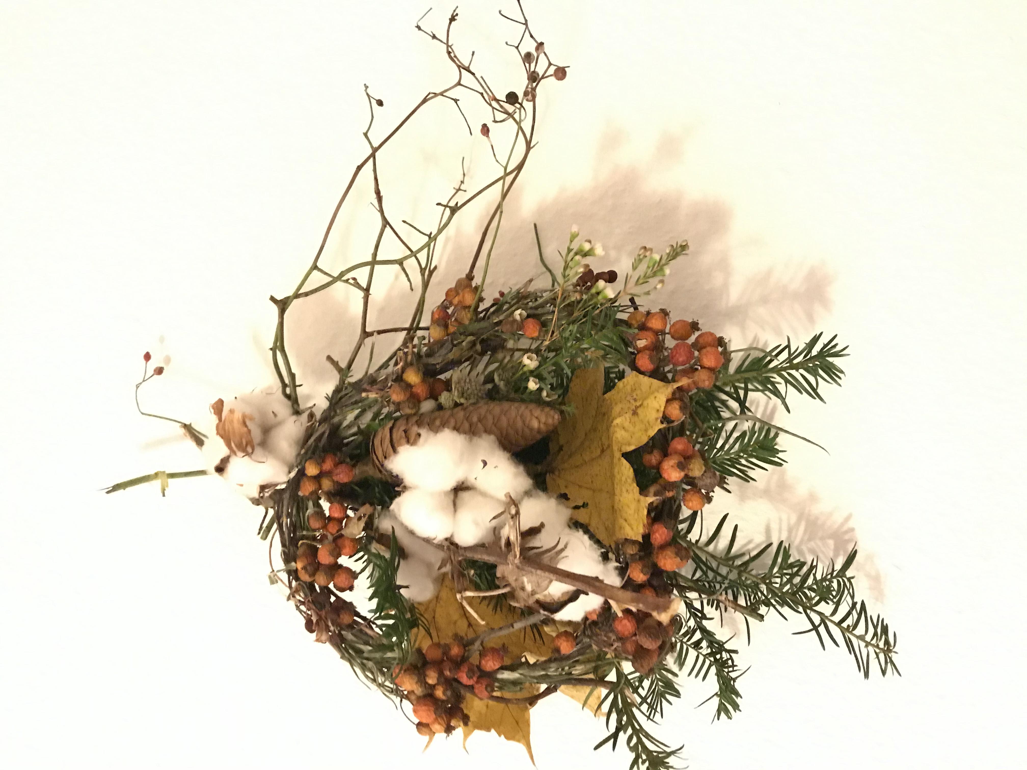 クリスマス便と世界でひとつしかないプレゼント
