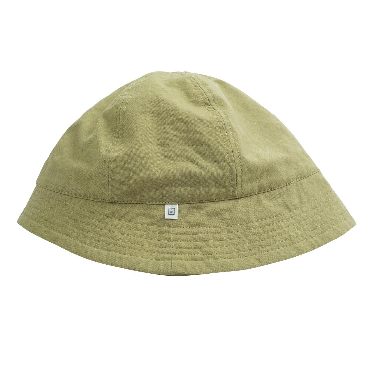 いつもの帽子のこと