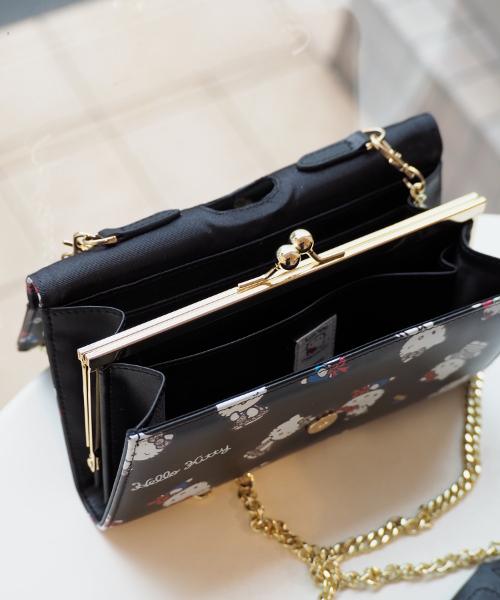 可愛さと重厚感を兼ね揃えたお財布をみてみませんか?
