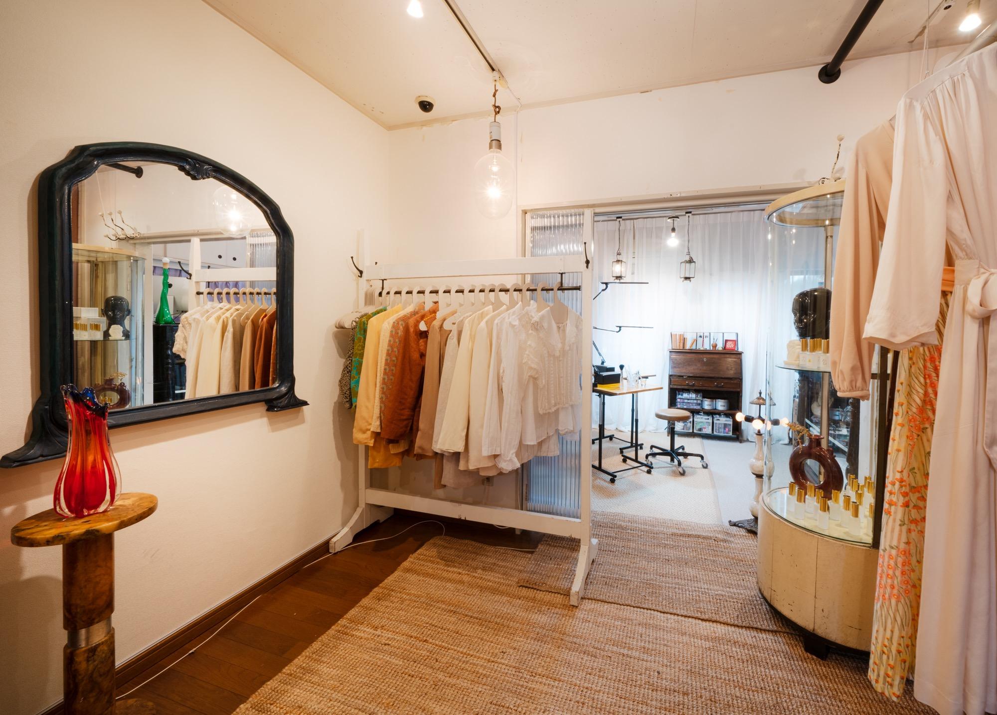 5/15〜pop up store OPEN
