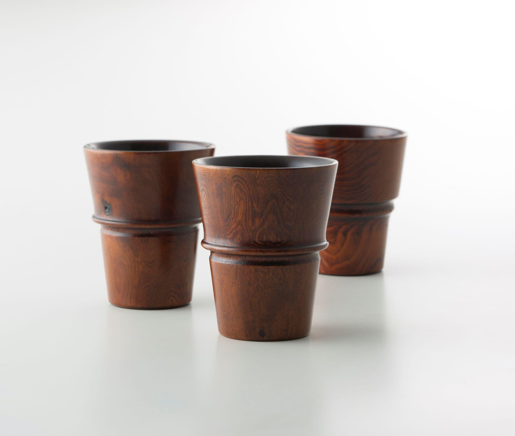 新商品発売開始・・・日光杉並木自由椀(フリーカップ)