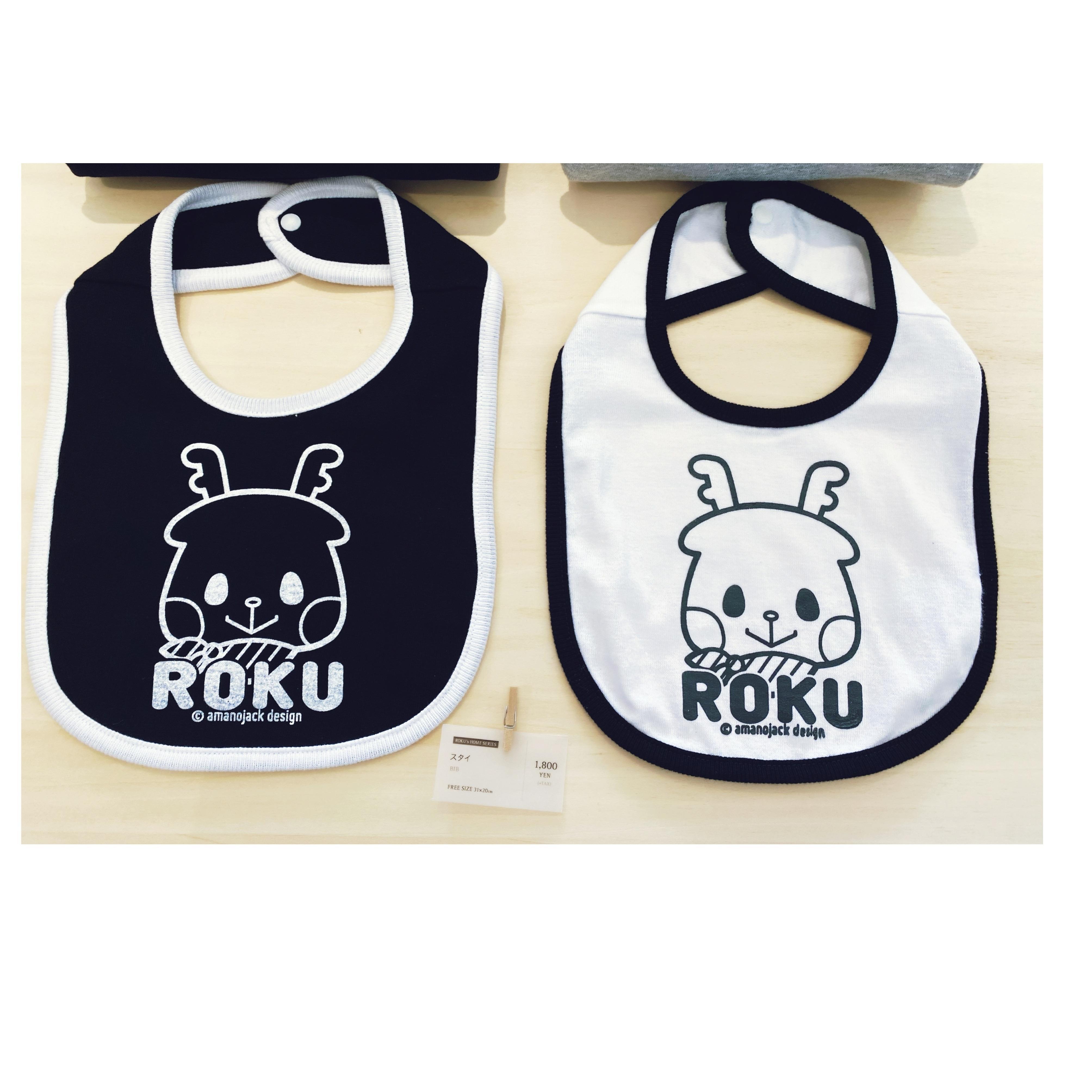 【ROKU HOME 限定商品】スタイ.靴下