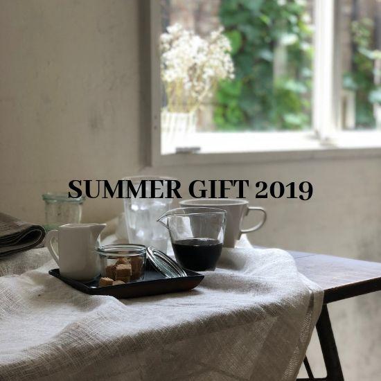 ミレイネのお中元 2019 夏の贈りもの