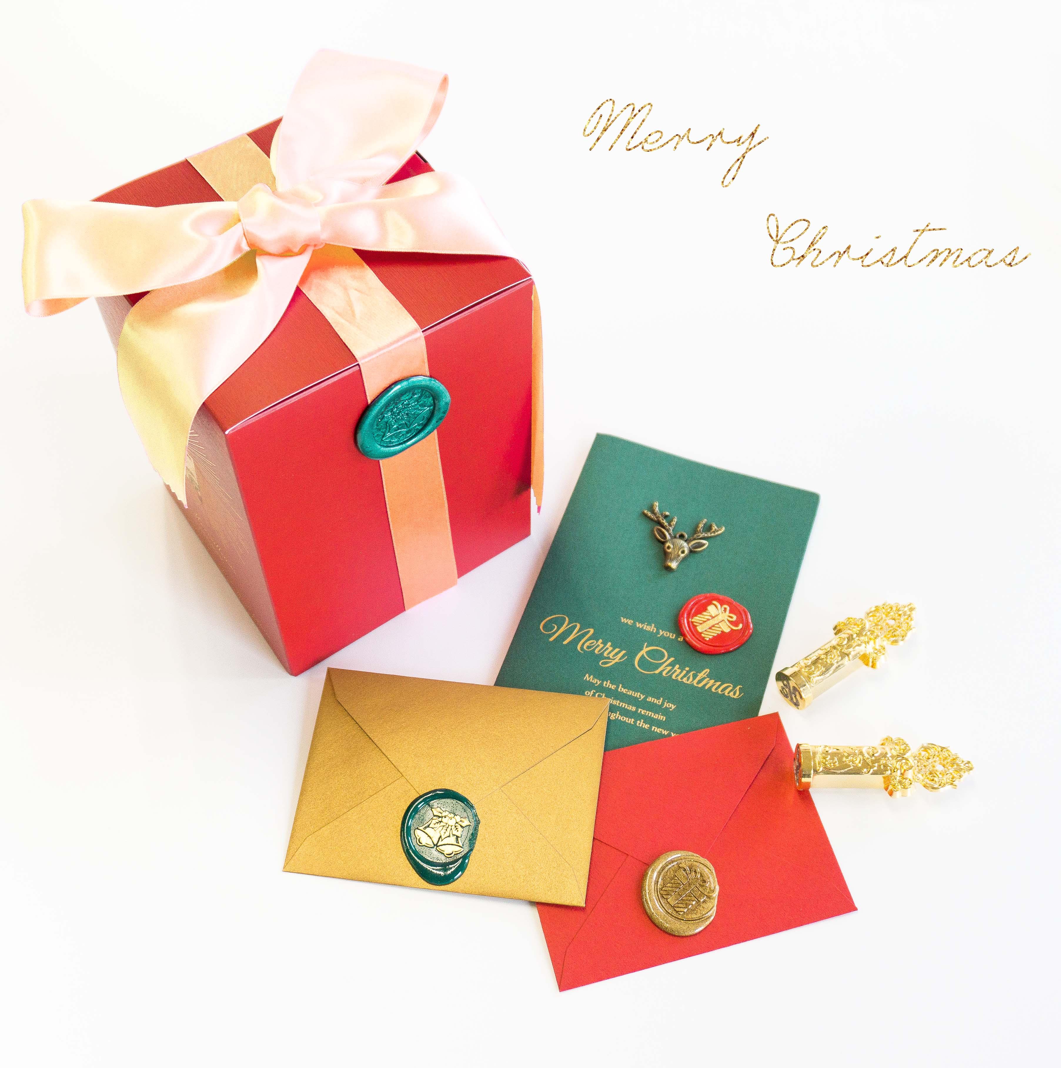 クリスマスプレゼントはもう決まりましたか?