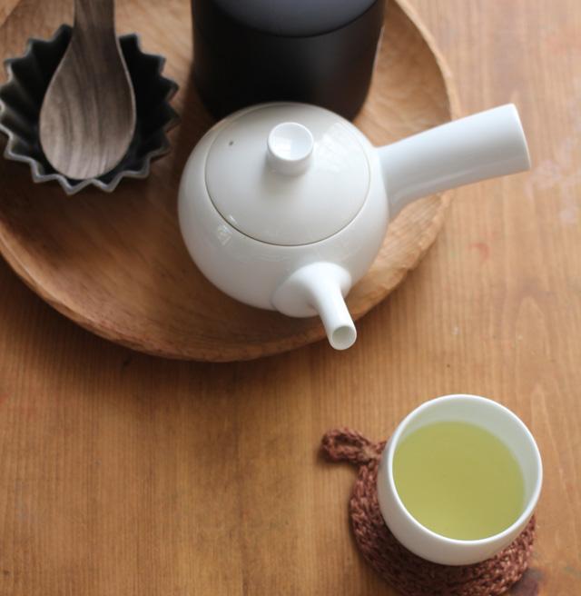 【モンテッソーリ教育】これからの季節にぴったりのお仕事 子どものお茶セット