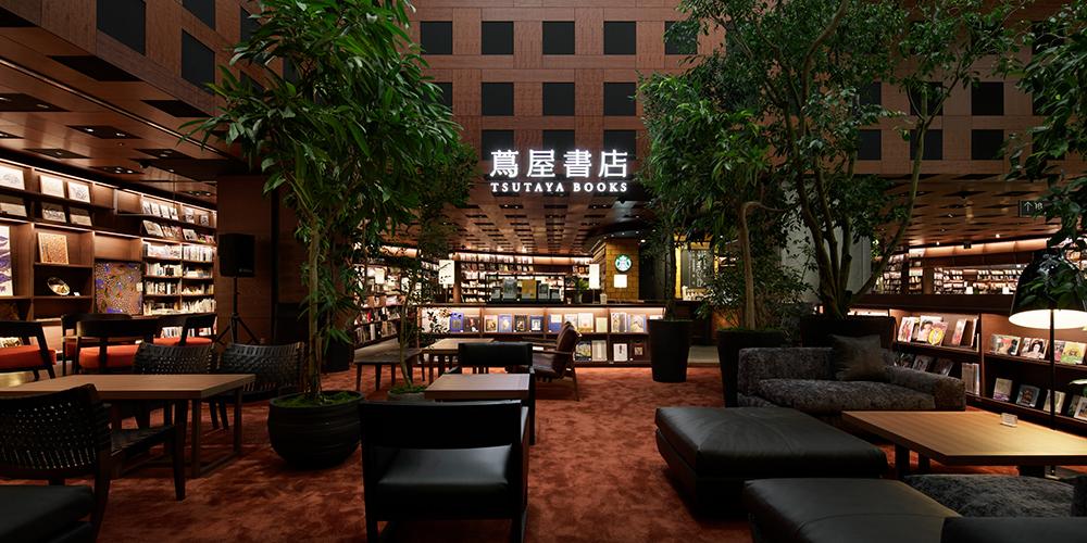 2020年1/10(金)~3/1(日)大阪・梅田 蔦屋書店POPUPストア出店のお知らせ