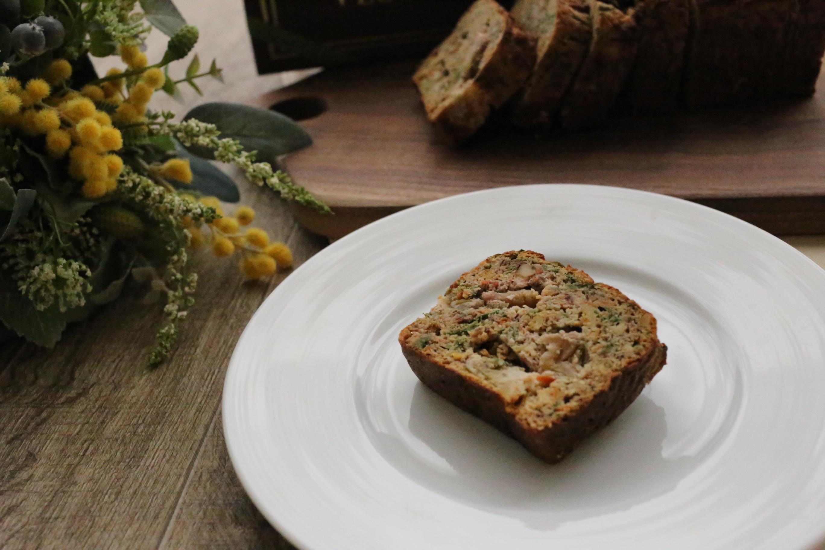 11月1便のVEGGI de PANは試しに初めてご購入される甘いものが好きな方にもおすすめです。