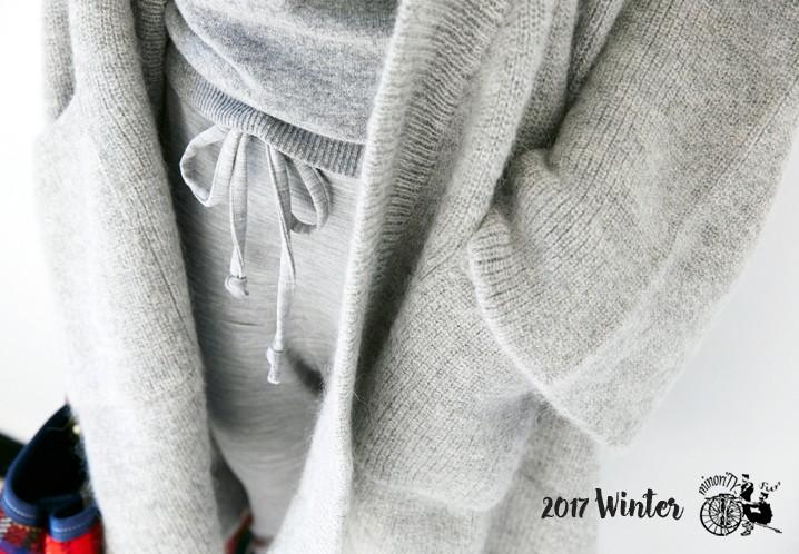 2017'Winter Look