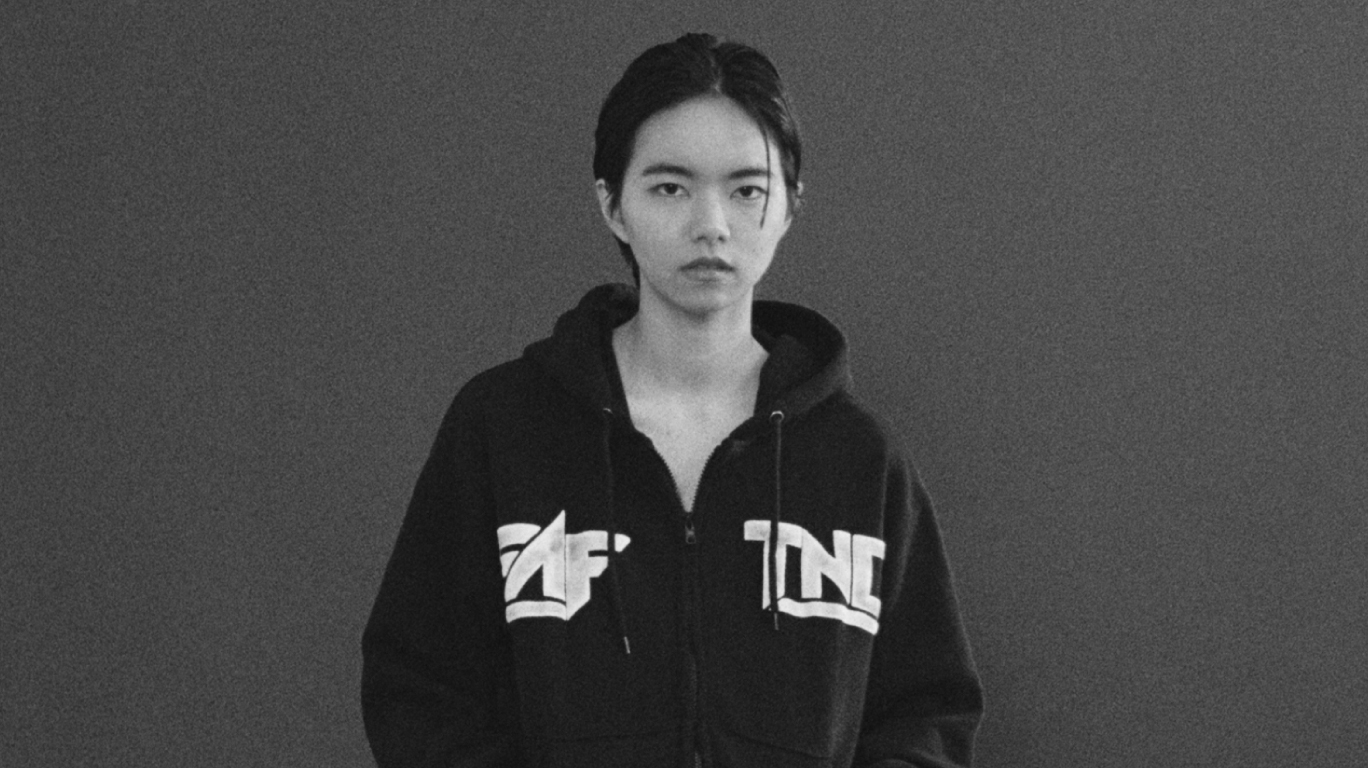 2020 Spring Capsule collection LOOK