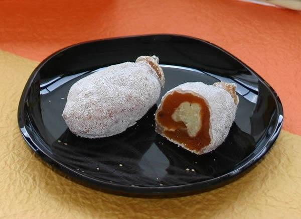 南信州銘菓「柿すだれ」セット