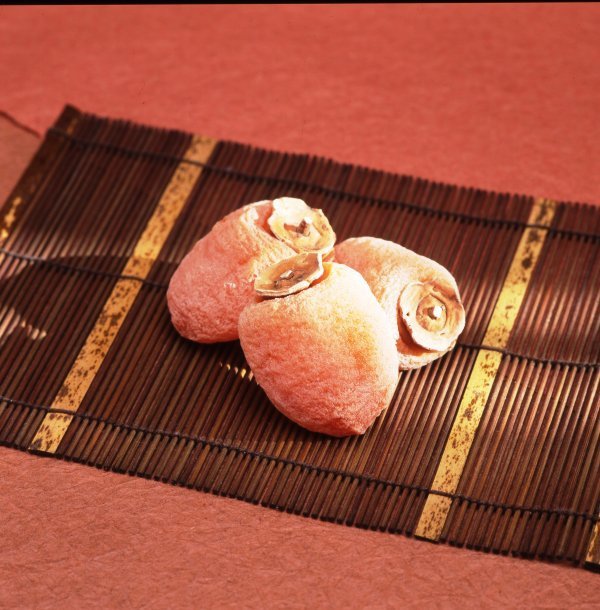 【お歳暮】市田柿とヨーグルトセット