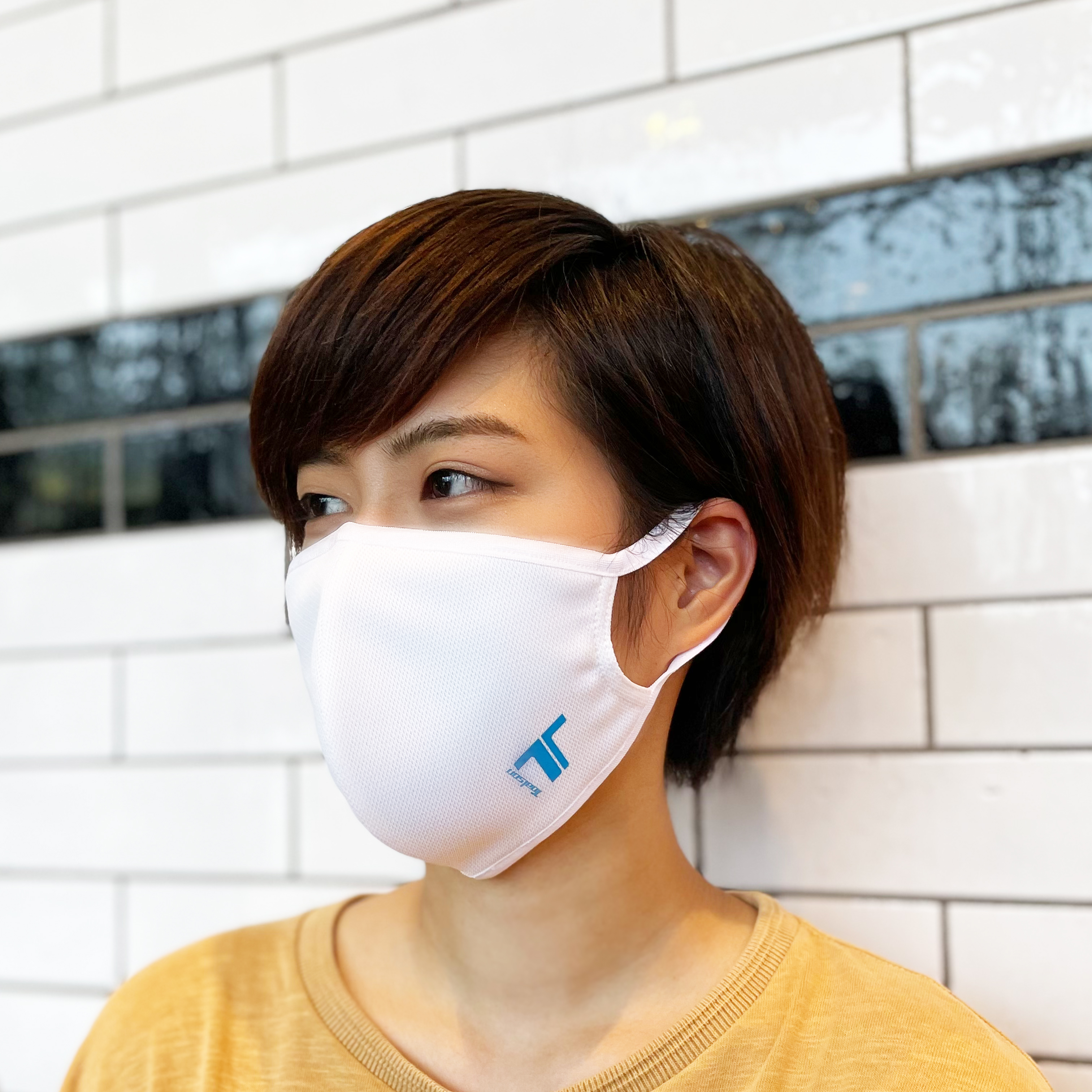 7月15日発売!NEWマスク登場!MULTI COOL MASK(マルチクールマスク)!