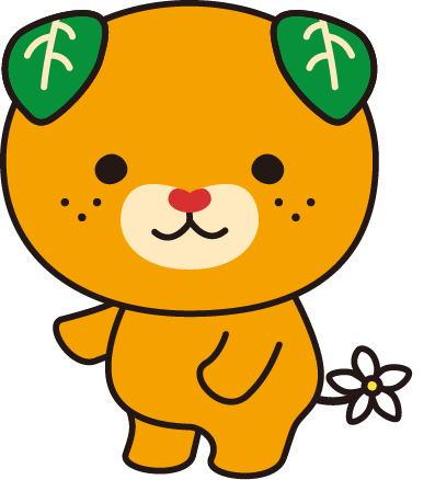 愛媛県公式キャラクター「みきゃん」