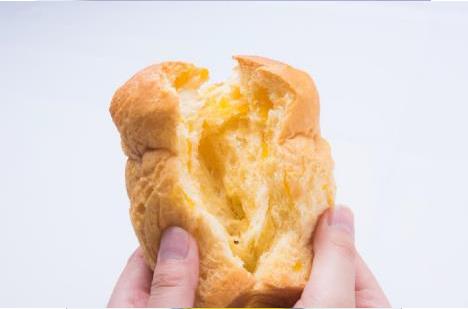 9月1日:防災に、みきゃんの缶詰パン!