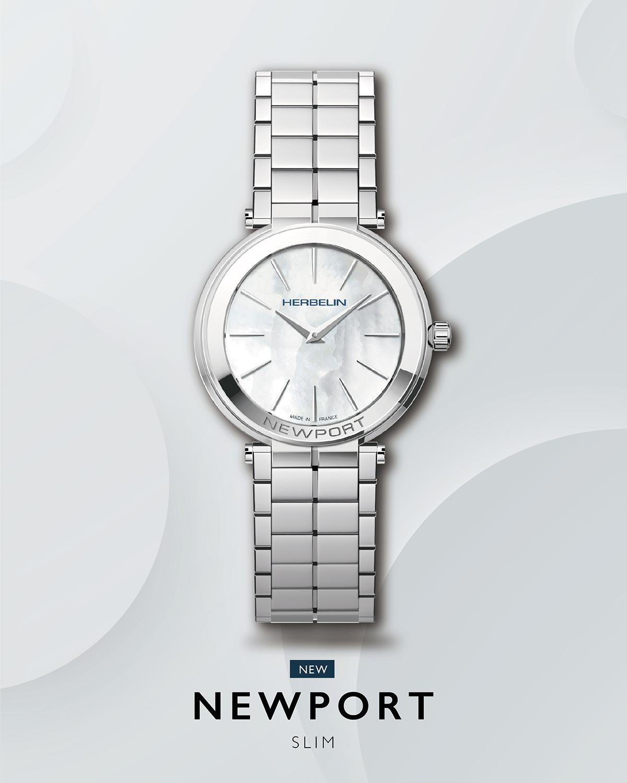9月22日(水)新作<NEWPORT SLIM(レディース)>発売 / ご購入特典付き