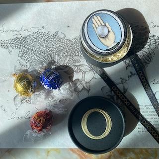 O・Balm Gift Box for Valentine's & White Day発売のお知らせ
