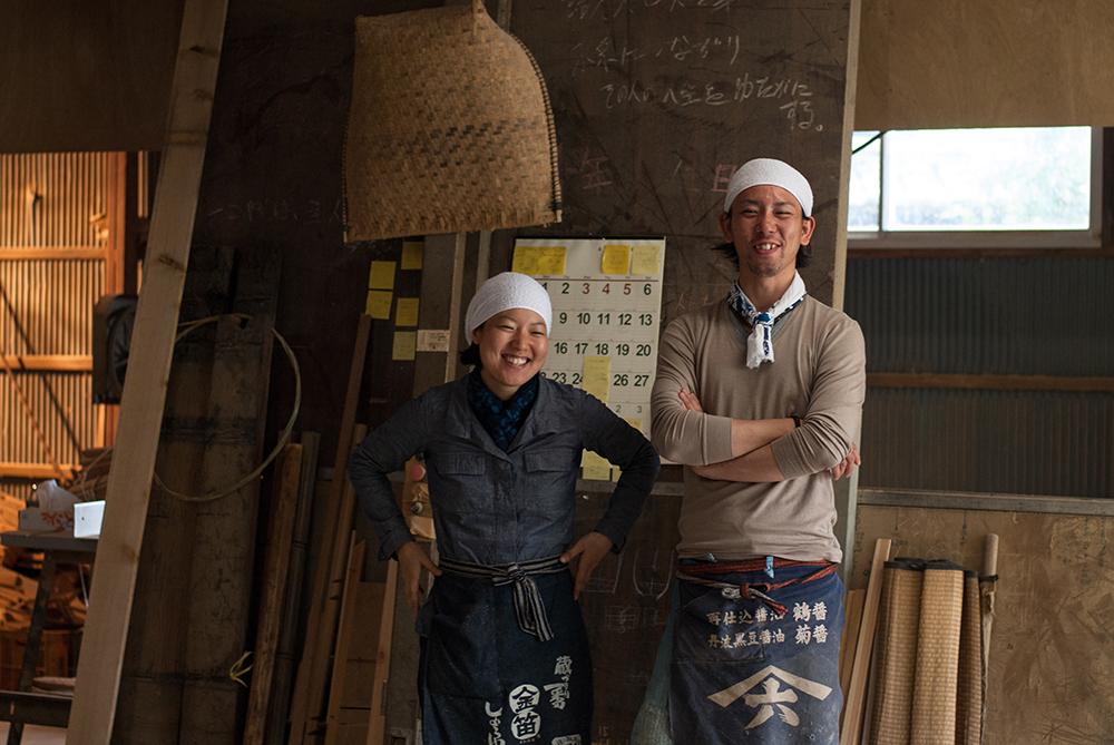 徳島県で、木桶・木樽の製造と修理を行っています。